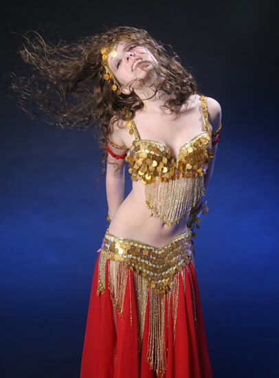 Restaurant With Belly Dancing In Nj